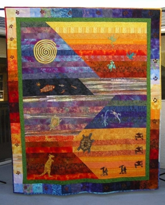 My Quilts : patchwork quilt kits australia - Adamdwight.com