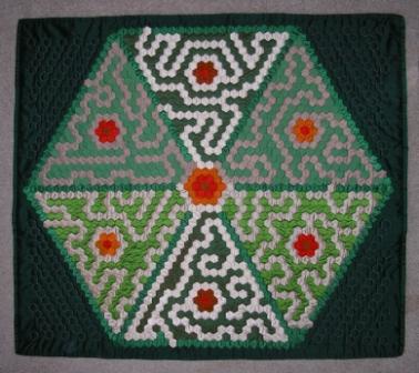 Garden Maze Pattern by Amy Butler Quilt Fabrics